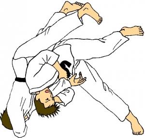 praticar-judo