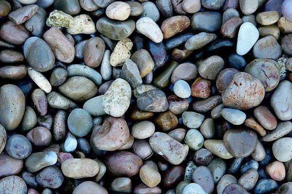venda de seixos para jardim:Como polir pedras e seixos – Como Fazer