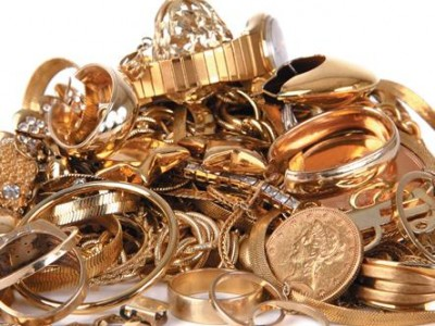 Como vender ouro