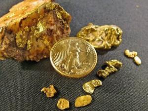 Preço de vender ouro