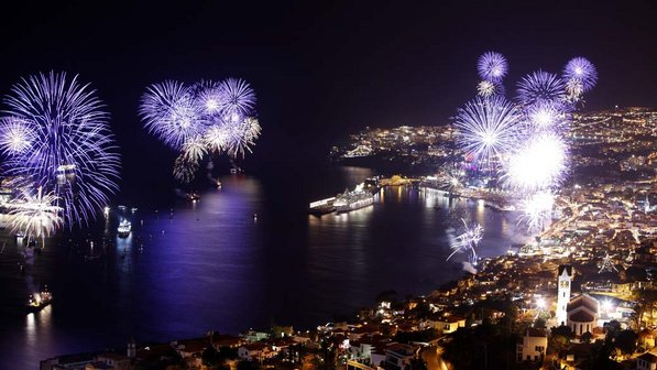ano novo portugal