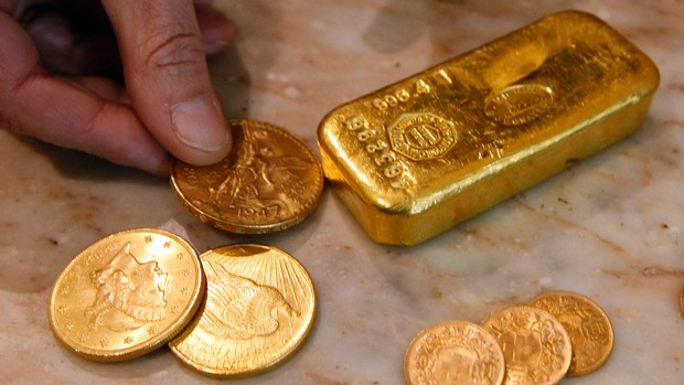 comprar jóias de ouro