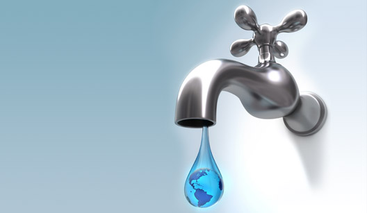 Como poupar água e luz