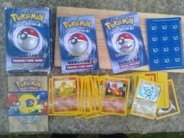 Regras das cartas Pokémon