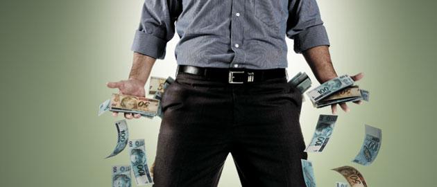 poupar com um salário mínimo