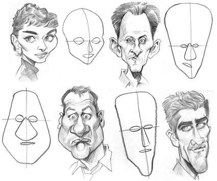 Fazer Caricaturas