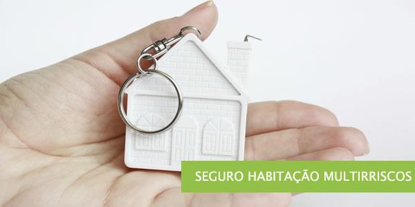 Seguro multirriscos Proteção Casa