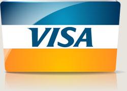 cartão crédito visa