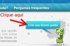 criar-forum