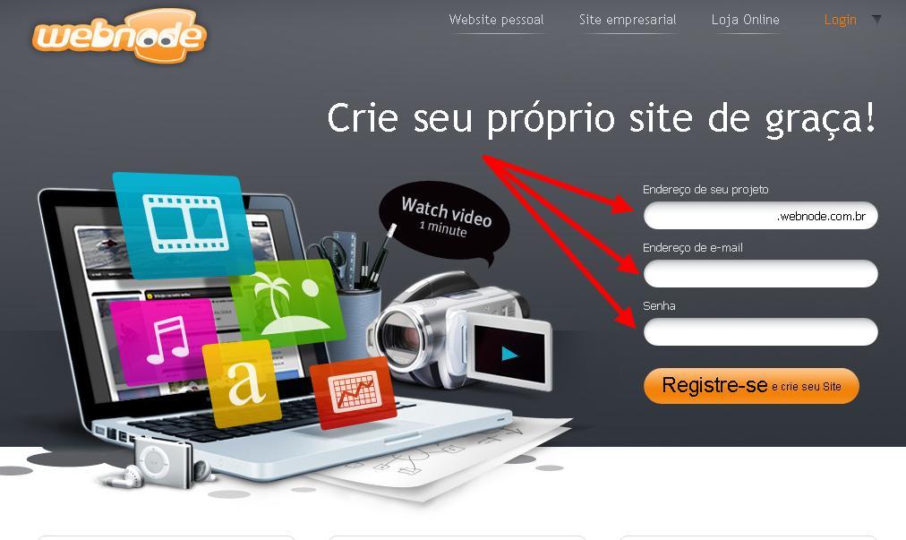 tutorial-webnode
