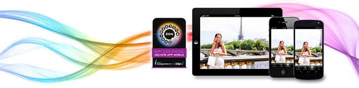 Premio App Zon Phone4