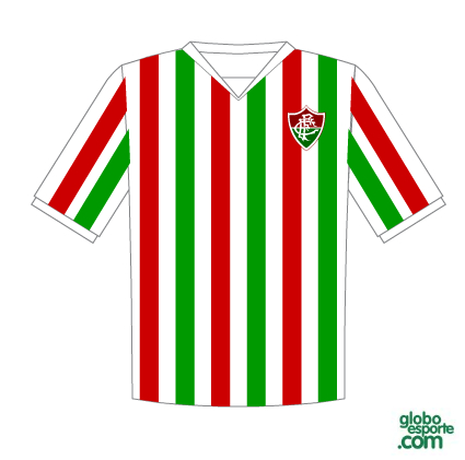 d4ebb42de4506 Fazer camisa de futebol - Como Fazer