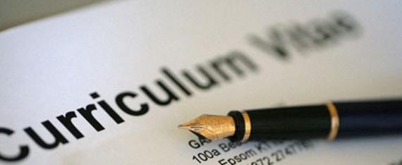 Como entregar um curriculum