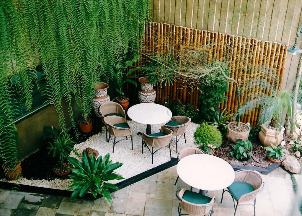 Como modernizar o seu jardim ou a sua varanda como fazer for Sofa exterior jardim