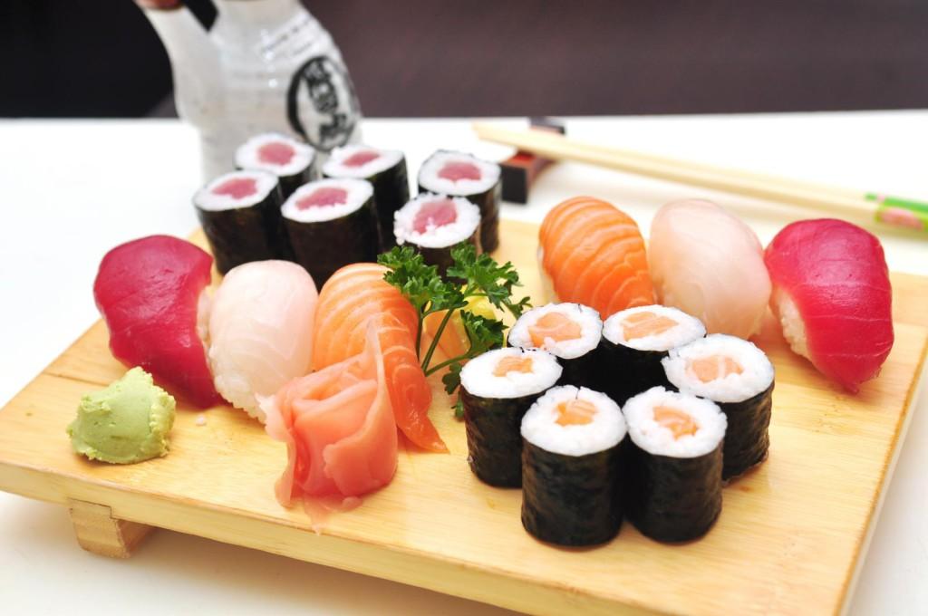 sushi-dicas