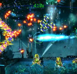 Dicas para o jogo Resogun para PS4