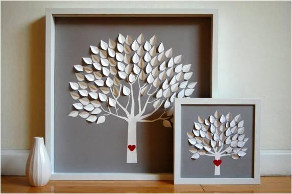 Dicas para fazer quadros decorativos Como Fazer