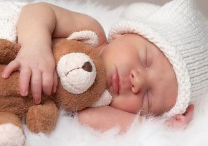 Dicas Para Fazer o Bebê Dormir