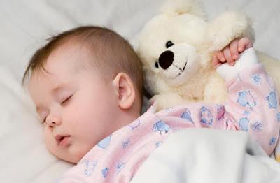 Dicas Para Fazer o Bebê Dormir2