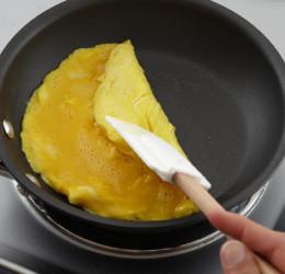 Dicas Para Fazer uma Omelete2