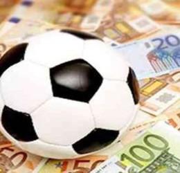 como o futebol gera milhões