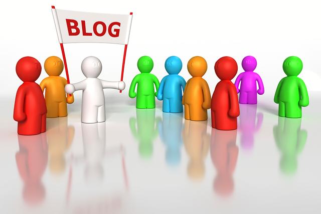 O que fazer para ter um blog que gera contactos para o seu negócio